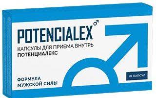 potencialex pastile potenta pret pareri prospect farmacii