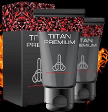 Titan Premium pentru marirea penisului, mod administrare, ingrediente