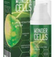 Wonder Cells crema antirid - farmacii, pareri, pret