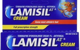 Lamisil Crema, Sprey, Tablete ,pareri, farmacii, pret