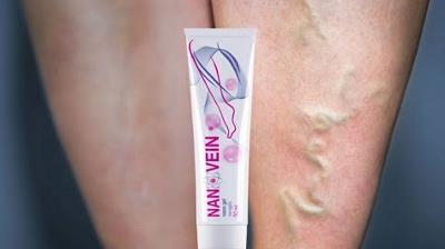 Nanovein Crema Varice, ingrediente, prospect