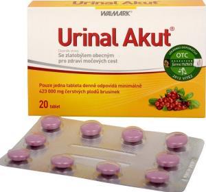 Urinal Akut Pastile, pareri, prospect, mod de administrare