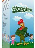 Wormex Sirop Antiparazitar, farmacii, pret, pareri