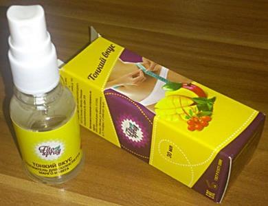Fito Spray pentru slabit, mod de utilizare, Romania
