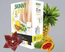 Skinny Stix Teapa, farmacii, forum, pret, prospect, ingrediente