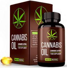 Cannabis Oil pentru Dureri Articulare - pret, ingrediente, pareri, farmacii, forum
