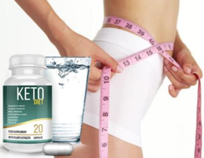 Keto Diet capsule pentru slabit, mod administrare, ingrediente