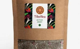 Tibettea Active Ceai 100% Natural, pret, pareri, ingrediente
