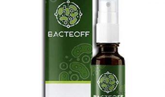 Bacteoff este Teapa, pareri, pret, farmacii, ingrediente