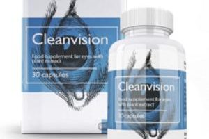 Adevarul despre Clean Vision, pret, pareri, prospect, farmacii