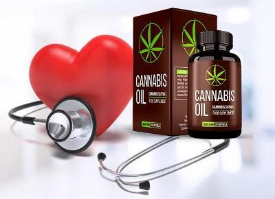 Cannabis Oil pentru hipertensiune arteriala, ingrediente, prospect, Romania