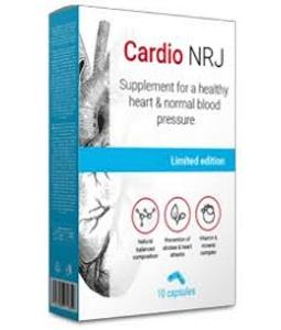 Cardio NRJ functioneaza cu adevarat, pareri, pret, farmacii