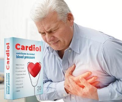 Cardiol pentru hipertensiune arteriala, mod de administrare, Romania