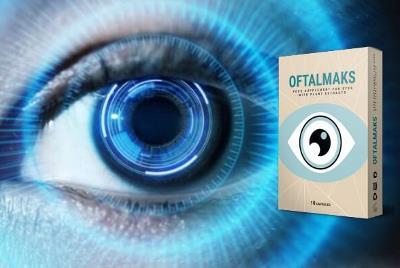 Oftalmaks tratament pentru vedere, ingrediente, prospect