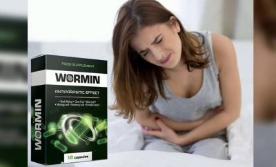 Wormin tratament pentru viermi intestinali, compozitie, ingrediente, prospect