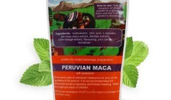 Adevarul despre Peruvian Maca, pret, pareri, forum, farmacii