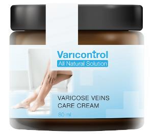 Varicontrol Crema pt. Varice, pareri, pret, forum, farmacii