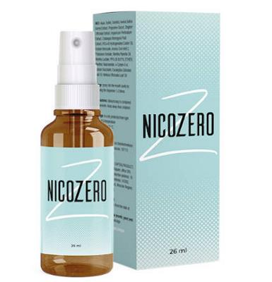 NicoZero spray antifumat, pret, pareri, prospect, farmacii, forum