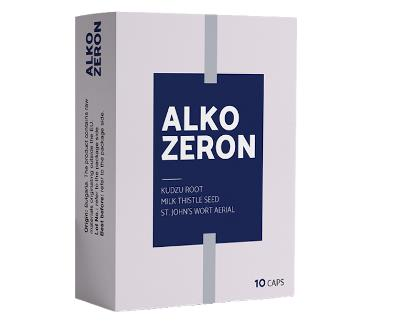 Alkozeron tratament alcoolism – pareri, pret, farmacii, prospect, forum