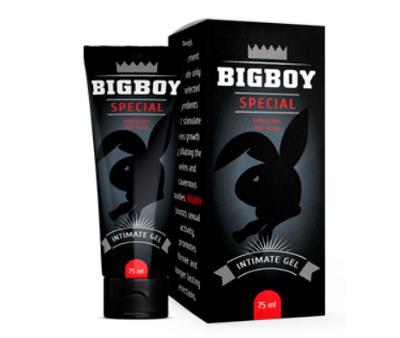 Bigboy gel pt. marirea penisului – pret, prospect, forum, farmacii, pareri