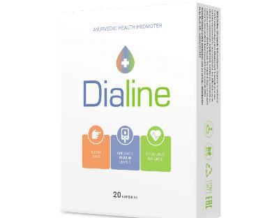 Dialine capsule diabet - pareri, pret, farmacii, forum, ingrediente