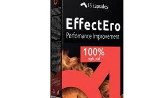 EffectEro capsule pt. potenta - pret, pareri, ingrediente, farmacii, forum
