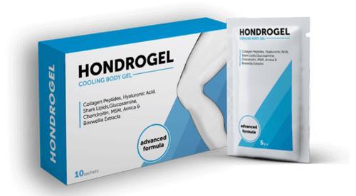 Hondrogel pt. dureri articulare – pret, forum, farmacii, pareri, prospect