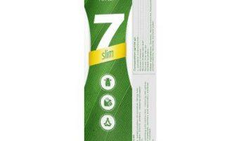 7 Slim picaturi pt. slabit - pareri, pret, ingrediente, forum, farmacii
