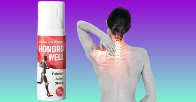 Scapa de durerile articulare cu remediul naturist Hondrowell, ingrediente, Romania