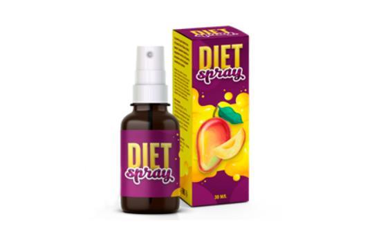 Diet Spray pentru slabit, pareri, pret, farmacii, prospect