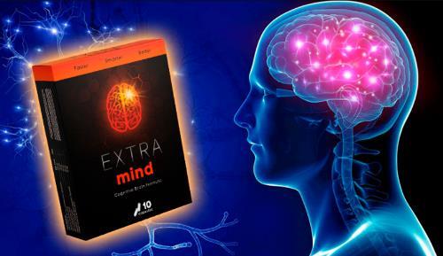 Extra Mind imbunatateste puterea de concentrare, mod de administrare, Romania