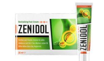 Zenidol crema pt. boli fungice - pret, ingrediente, pareri, farmacii, forum