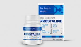 Prostaline capsule – prospect, pret, pareri, forum, farmacii