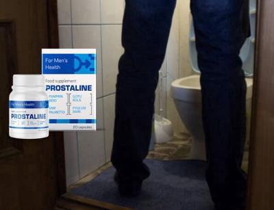 Prostaline pentru prostatita cronica, prospect, Romania