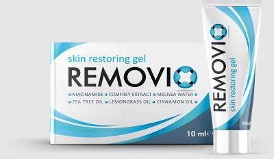Removio gel - pret, pareri, prospect, forum, farmacii