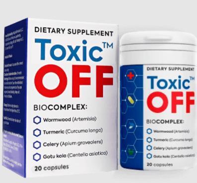 Toxic Off capsule - pret, propect, pareri, farmacii, forum
