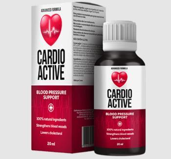 Adevarul despre CardioActive - pret, forum, farmacii, prospect, ingrediente