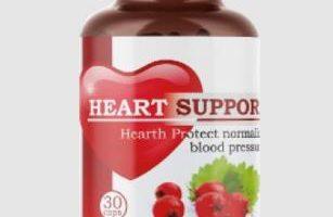 Adevarul despre Heart Support - pareri, pret, farmacii, forum, prospect