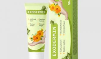 Adevarul despre crema Exodermin - pret, prospect, pareri, farmacii, forum