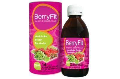 Berryfit - pareri, pret, farmacii, prospect, forum, ingrediente