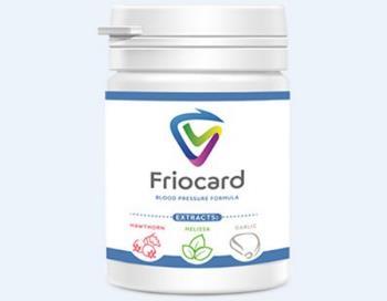 Friocard capsule – preț, păreri, prospect, farmacii, forum